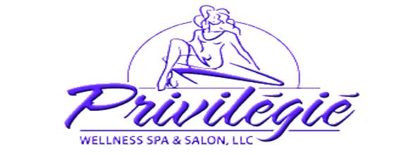 Privilegie Spa Logo